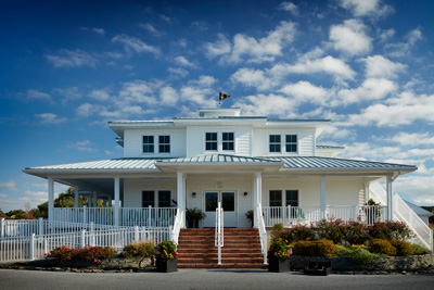 Rehoboth Beach Clubhouse